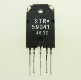 STR59041 Sanken gg5