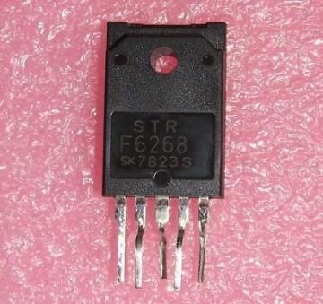 STRF6268-S Sanken ah2