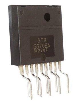 STRS6709 Sanken gh2