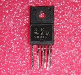 STRW6553A Sanken bf3