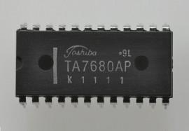 TA7680AP Toshiba ei1