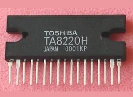 TA8220H Toshiba af2