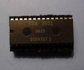 TDA3501 Philips fi1