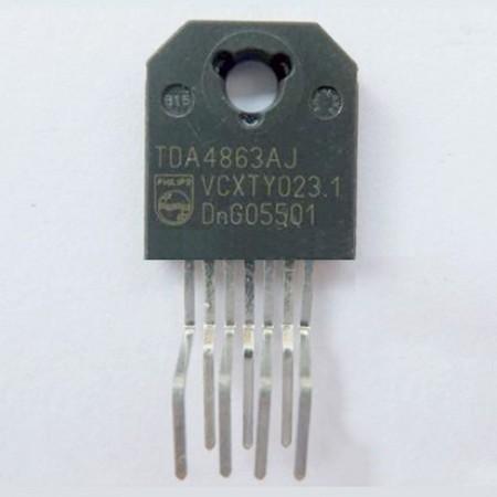 TDA4863AJ NXP da5