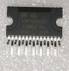 TDA7266SA ST® bg4