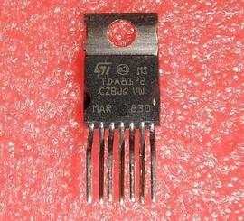TDA8172 ST® mb1