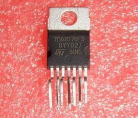 TDA8178FS ST® kb1
