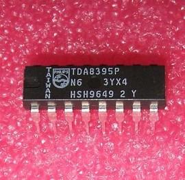 TDA8395P Philips cc