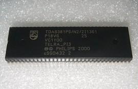 TDA9381PS/N2/2I1361 tlr bi1