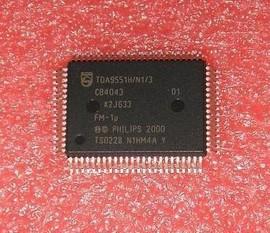 TDA9551H/N1/3 NXP mg1