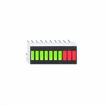 10 LED Bargraph Display GGR