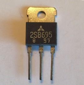 2SB695 Matsushita