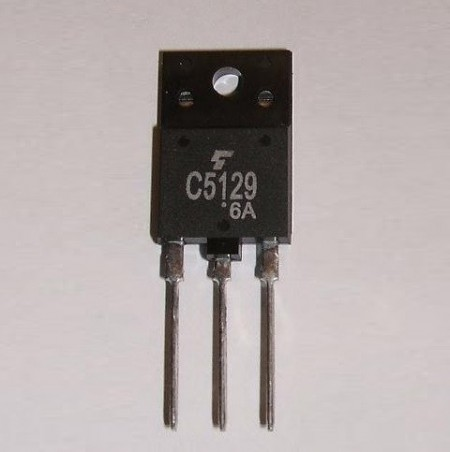 2SC5129 Toshiba