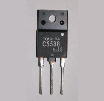 2SC5588 Toshiba