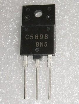 2SC5698 SAN