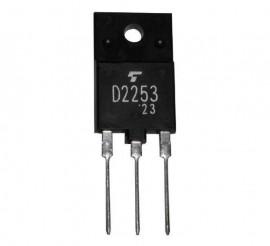 2SD2253 Toshiba