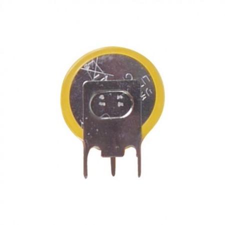 Baterie CR2032 Vertical