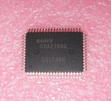 CXA2165Q Sony la3