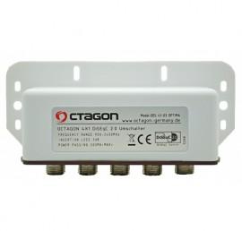 DiSEqC 4/1 Octagon
