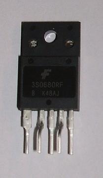 KA 3S0680RF Fairchild lf2