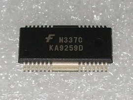 KA9259D Fairchild rb1