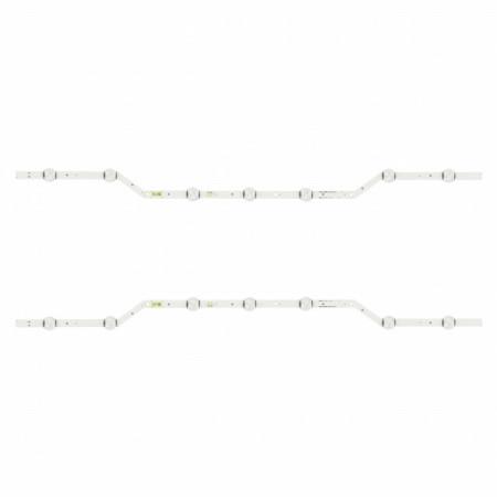 """LED Bar 32"""" 7LED LM41-00134A_LM41-00147A"""