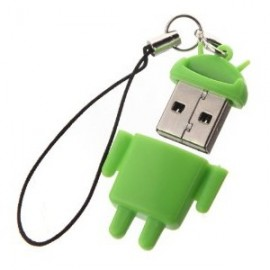 Micro SD Card Reader Android