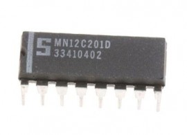 MN12C201D Matsushita ae2