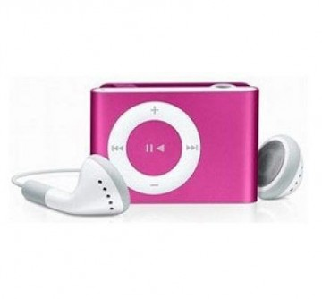 Poze MP3 Player Quer