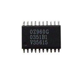OZ960G O2M lf2