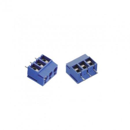 PCB Conector 3pini 250V 16A