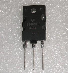 S2000A Infineon