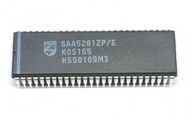 SAA5281ZP Philips ei1