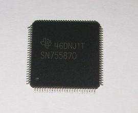 SN755870 Texas cs