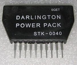 STK0040 Sanyo