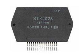 STK2028 PMC / Sanyo