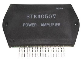 STK4050V Sanyo