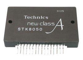 STK8050 Technics