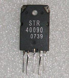 STR40090 Sanken gb3