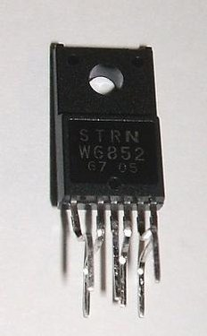 STRNW6852 Sanken lf2
