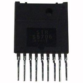 STRS5706 Sanken gg4