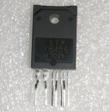 STRX6456 Sanken ae5