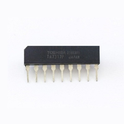TA7317P Toshiba lb2