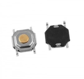 Tact switch 5x5x1.5 SMD