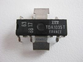 TDA1035T ITT nd4