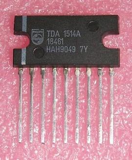 TDA1514A Philips pe3