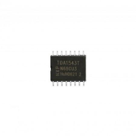 TDA1543T Philips cs
