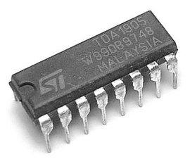 TDA1905 ST® gh1