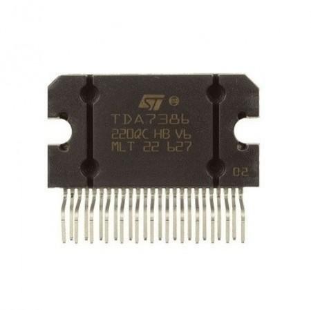 TDA7386 ST® md1