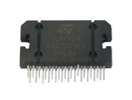 TDA7454 ST® ac5